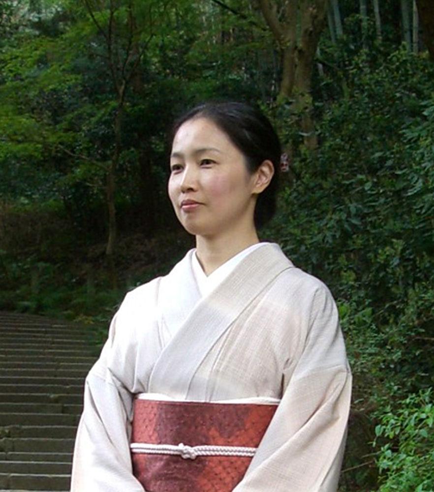 Mitsuki Noguchi