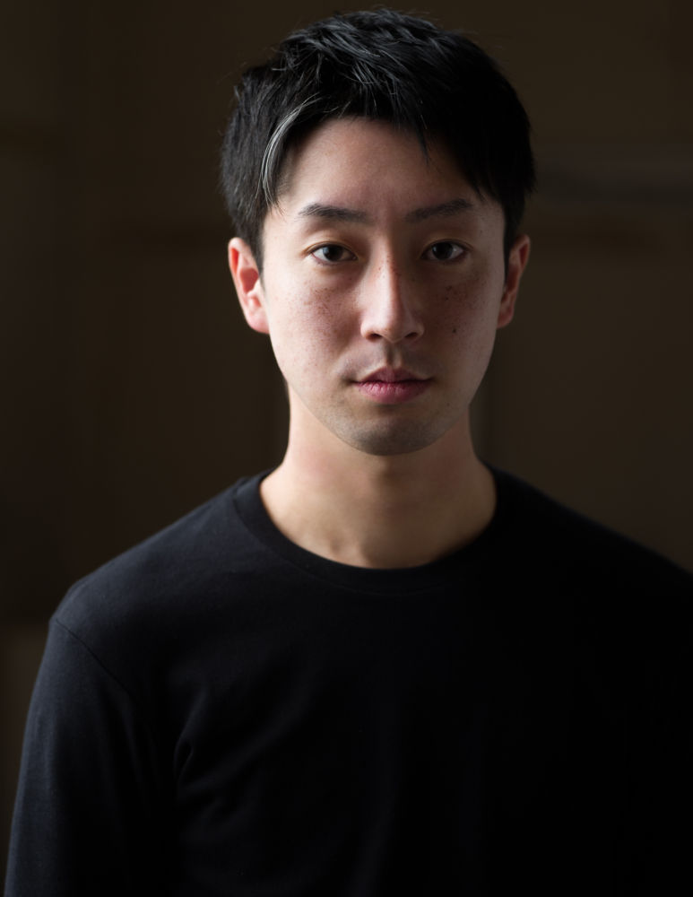 Kosuke Nakane