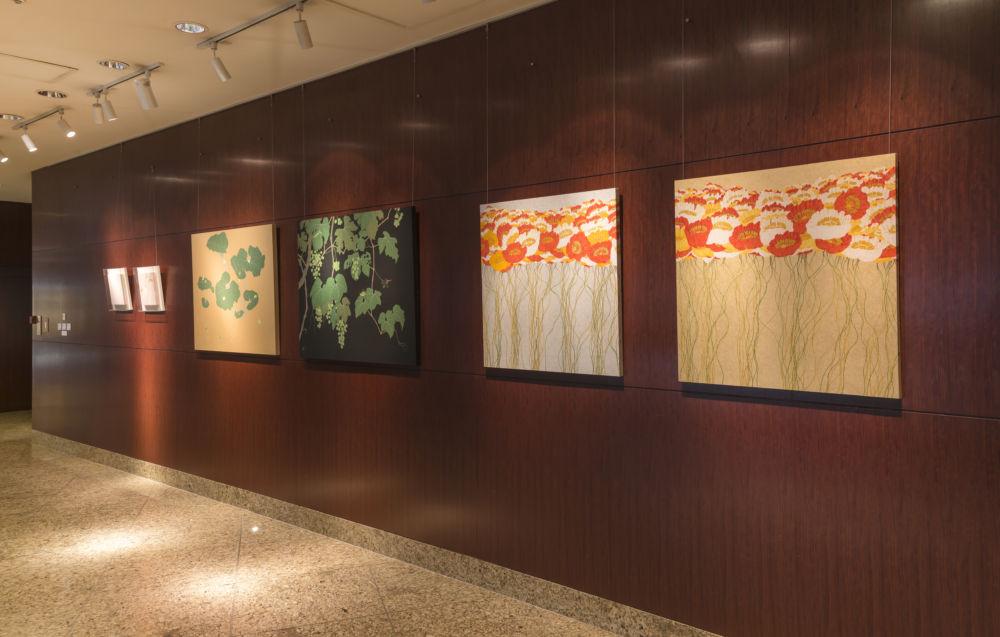 Group Exhibition- Kotaro Isobe / Mitsuki Noguchi  / Yuuki Sori