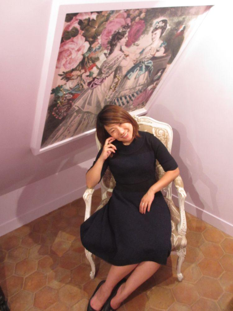 Shizuka Mitsui