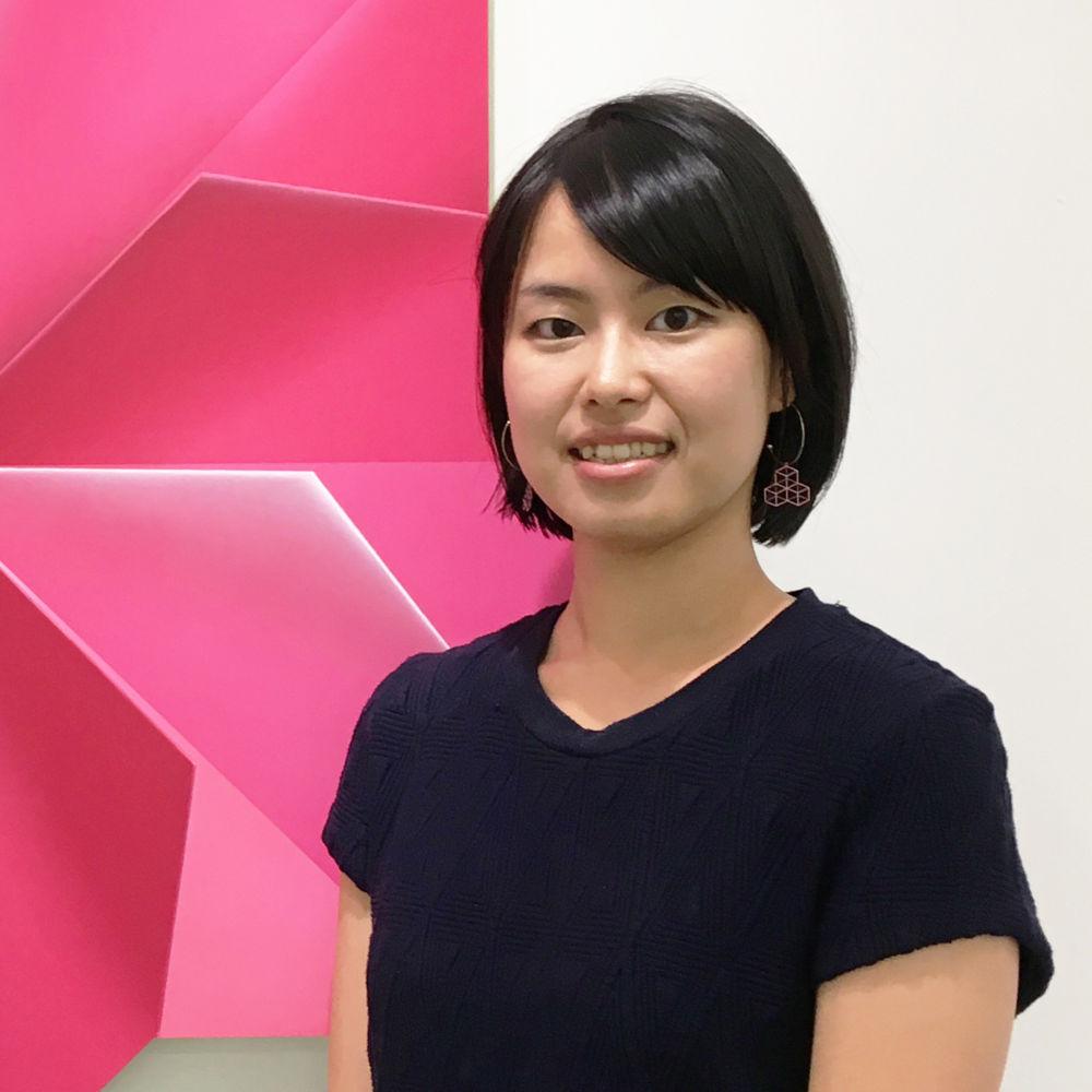 Momo Yoshino