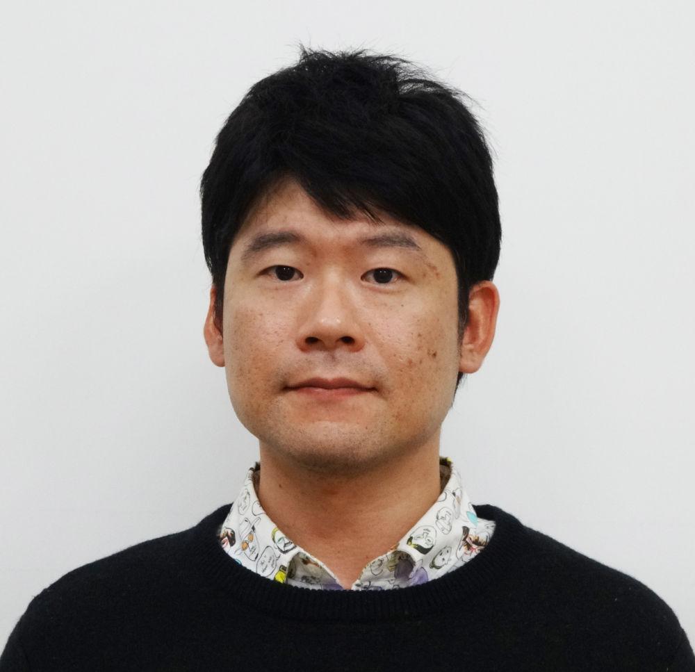 Soichi Yamaguchi